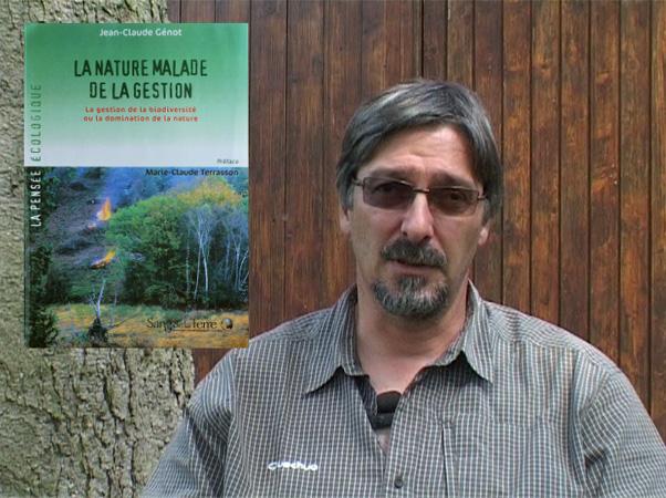 Jean-Claude Génot